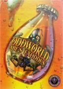 ODDWORLD: ABE'S EXODDUS