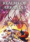 Realms of Arkania 3