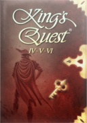 King\'s Quest 4+5+6