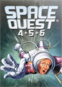 SPACE QUEST 4+5+6