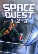 Space Quest 1+2+3