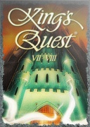 King\'s Quest 7+8