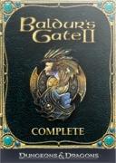 BALDUR'S GATE 2 COMPLETE