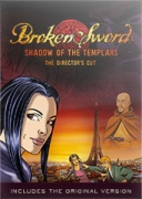 Broken Sword: Director's Cut + The Original Game