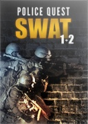 Police Quest: SWAT 1+2