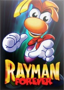 Rayman Forever