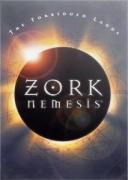 ZORK NEMESIS: THE FORBIDDEN LANDS