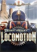 Locomotion, Chris Sawyer's