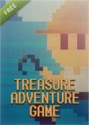 TREASURE ADVENTURE GAME