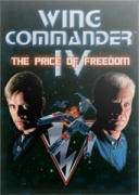 WING COMMANDER 4: THE PRICE OF FREEDOM