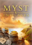 Myst 5: End of Ages (Limited Edition)
