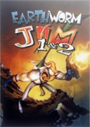 Earthworm Jim 1 + 2