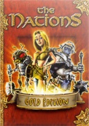 NATIONS GOLD EDITION, THE