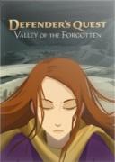 DEFENDER'S QUEST