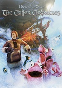 BOOK OF UNWRITTEN TALES: THE CRITTER CHRONICLES, THE