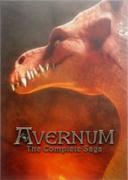 Avernum: The Complete Saga