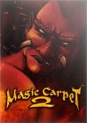 MAGIC CARPET 2: THE NETHERWORLDS