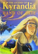 Legend of Kyrandia: Hand of Fate, The (Book Two)