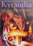 Legend of Kyrandia: Malcolm's Revenge, The (Book Three)