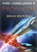 WING COMMANDER 5: PROPHECY GOLD EDITION
