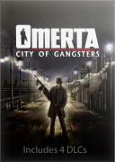 Omerta: City of Gangsters (4 DLCs included)