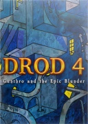 DROD 4: Gunthro and the Epic Blunder