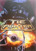 STAR WARS: TIE FIGHTER (1994)