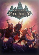 PILLARS OF ETERNITY + 4 DLC