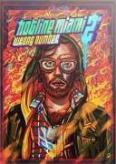 HOTLINE MIAMI 2: WRONG NUMBER - DIGITAL COMICS