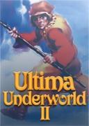 ULTIMA UNDERWORLD II