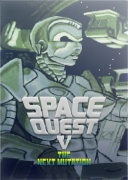 SPACE QUEST 5 - THE NEXT MUTATION
