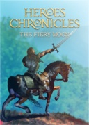 HEROES CHRONICLES [CHAPTER 6] - THE FIERY MOON