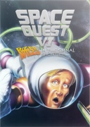 SPACE QUEST 6 - ROGER WILCO IN THE SPINAL FRONTIER