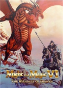 MIGHT AND MAGIC 6 - THE MANDATE OF HEAVEN