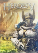 HEROES OF MIGHT AND MAGIC V + HAMMERS OF FATE