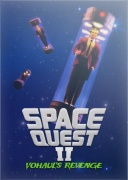 SPACE QUEST 2 - VOHAUL'S REVENGE