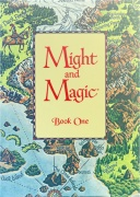 MIGHT AND MAGIC 1 - BOOK I