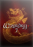 WIZARDRY 7 GOLD