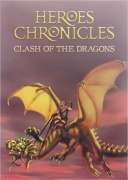 HEROES CHRONICLES [CHAPTER 4] - CLASH OF THE DRAGONS