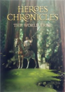 HEROES CHRONICLES [CHAPTER 5] - THE WORLD TREE