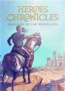 HEROES CHRONICLES [CHAPTER 1] - WARLORDS OF THE WASTELAND